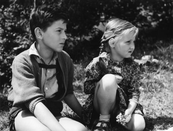 Ogled Štigličevega filma Dolina miru