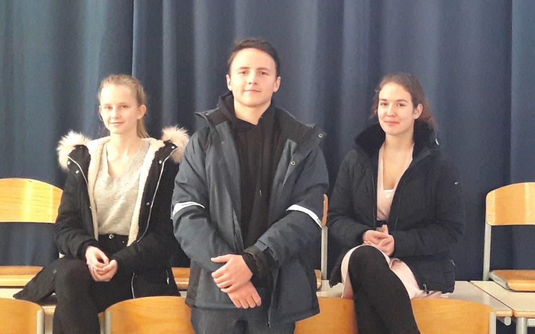 Priznanja Cankarjevega tekmovanja za šolsko leto 2019/2020