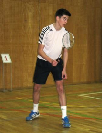 Državno posamično prvenstvo v badmintonu