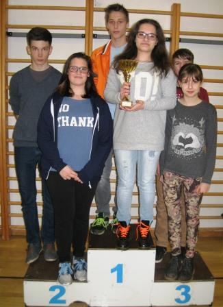 Ponovno prvaki v badmintonu