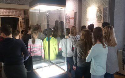 Obiskali smo Mestno muzejsko zbirko Črnomelj in SŠ