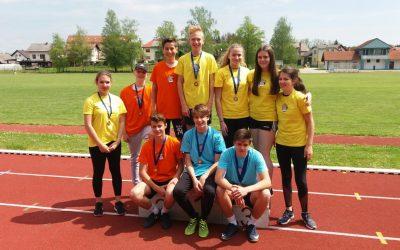 Belokranjsko prvenstvo v atletiki 2019