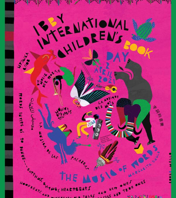 »Berimo otroške knjige, da se bodo zgladile gube na čelu starega sveta.« – 2. april je mednarodni dan knjig za otroke